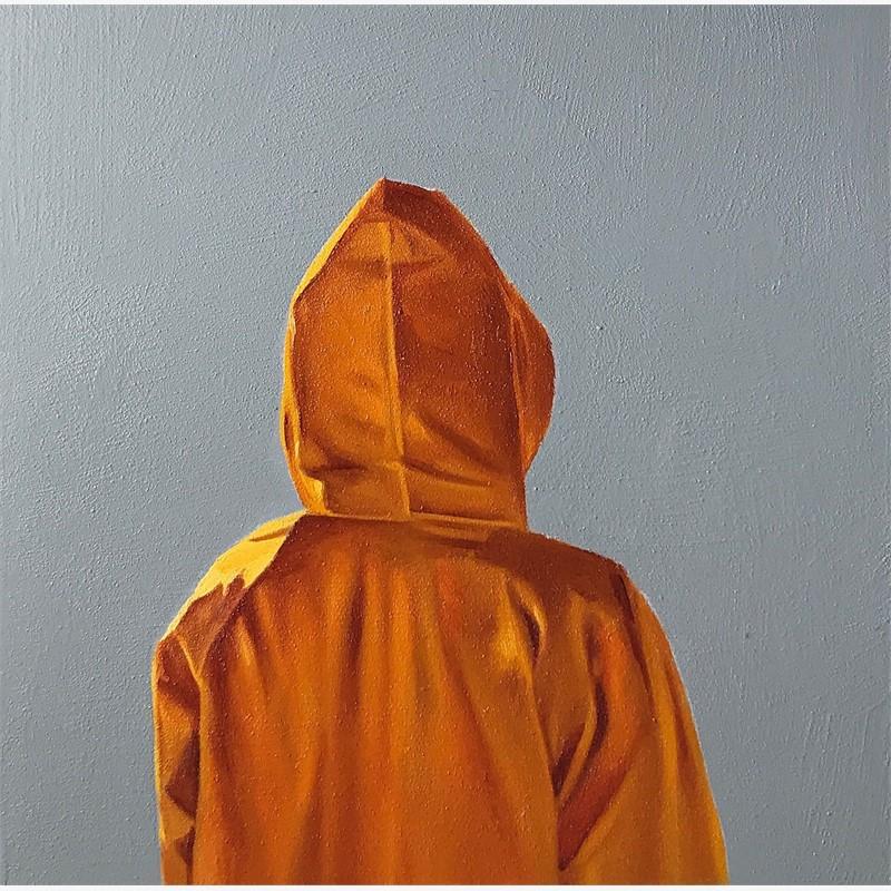 Yellow No. 2, 2017