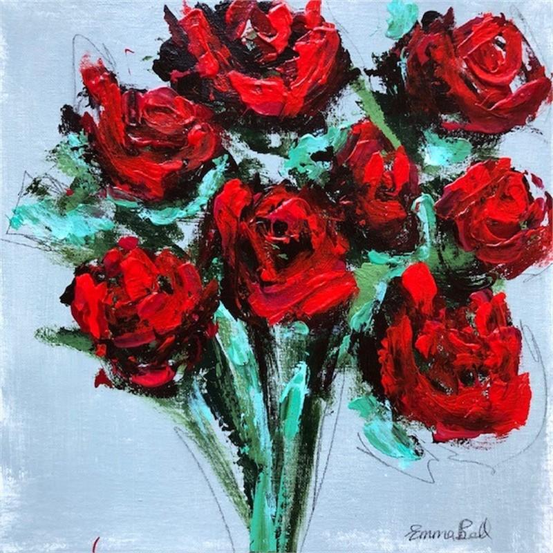 Valentine Roses #5, 2019