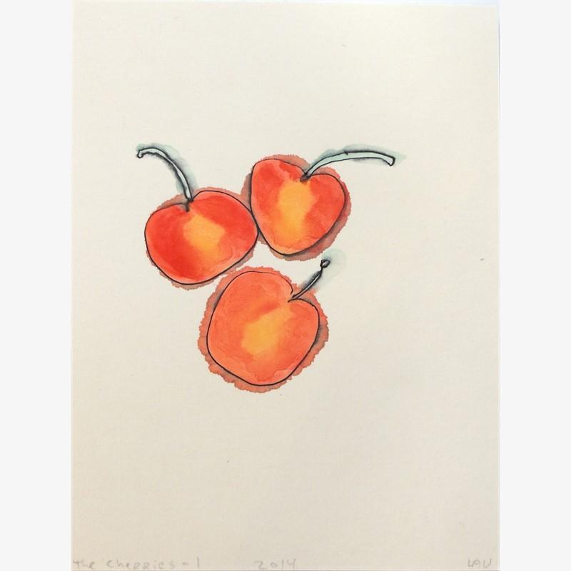 the cherries-1, 2014