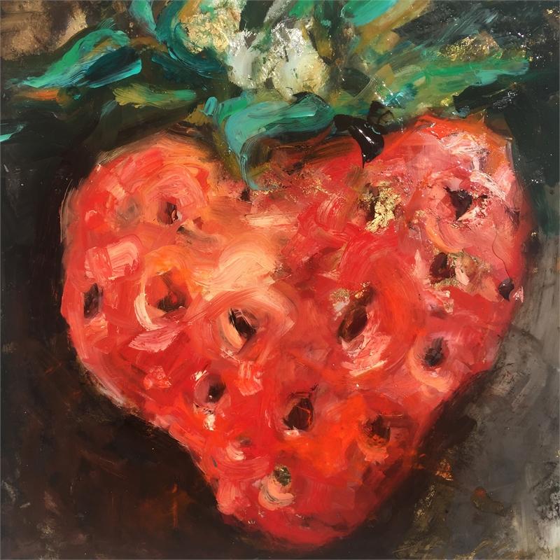 Strawberry Love, 2017