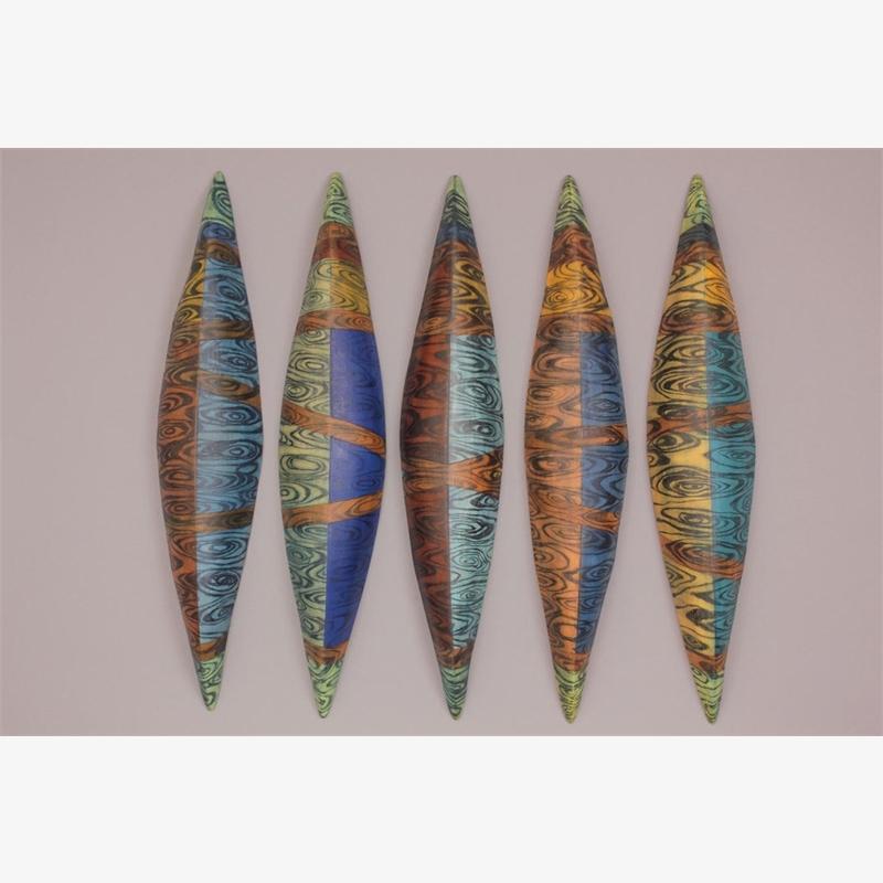 Watermark Vessels I