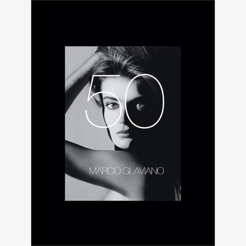Marco Glaviano | 50 [Paulina Porizkova] by Marco Glaviano