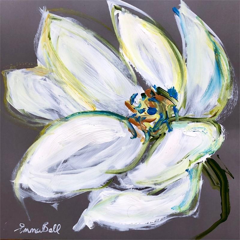 White Magnolia II, 2018