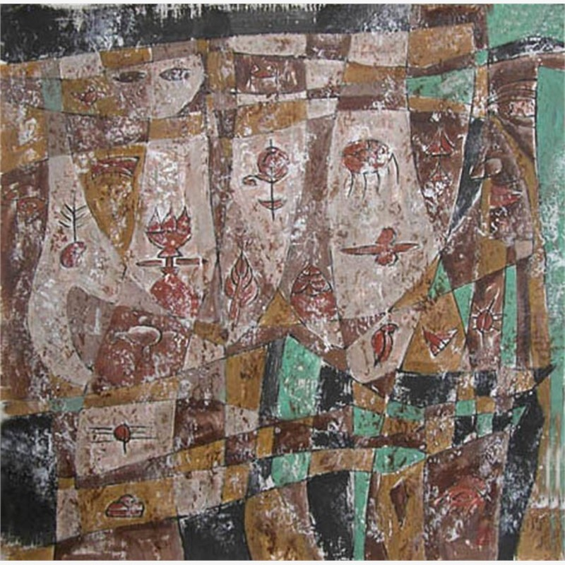 Naxi Homeland, 1998