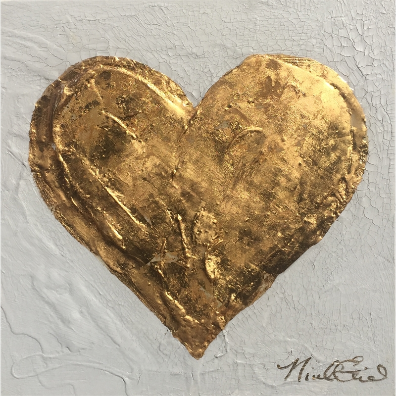 Golden Heart , 2017