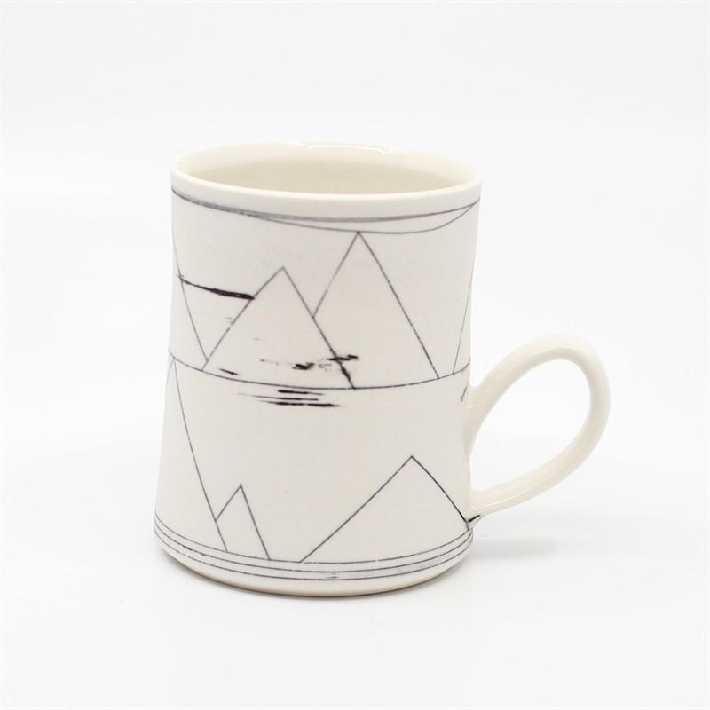 Mountain Mug, 2019