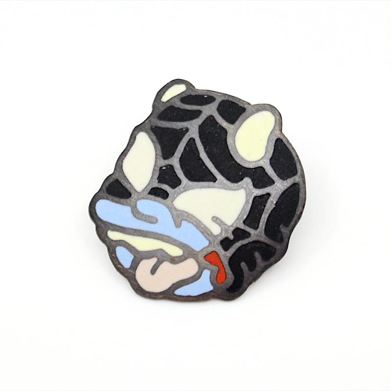 Small Pin II, 2019