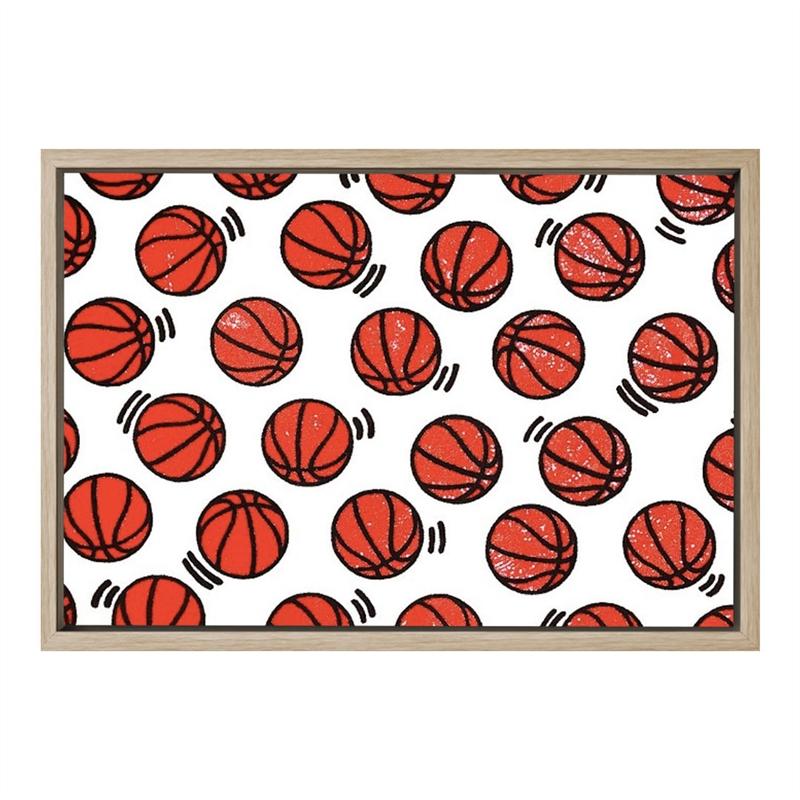 Basketball, 2016