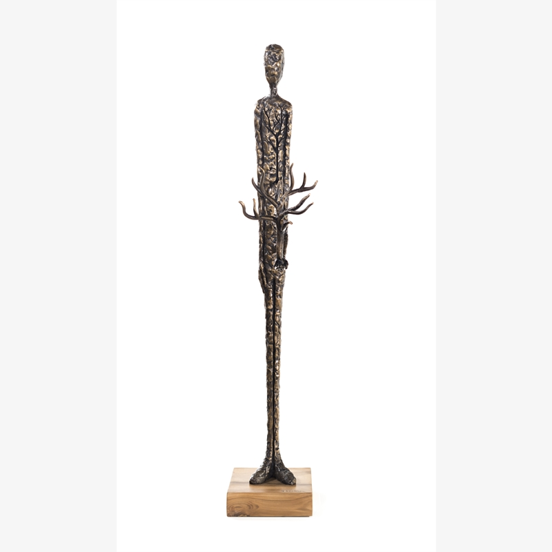 Giving Tree - maquette, 2018