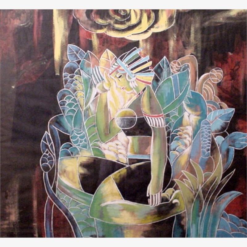 Solitude, 1995