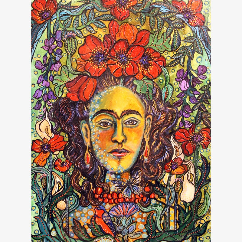 Frida Undone