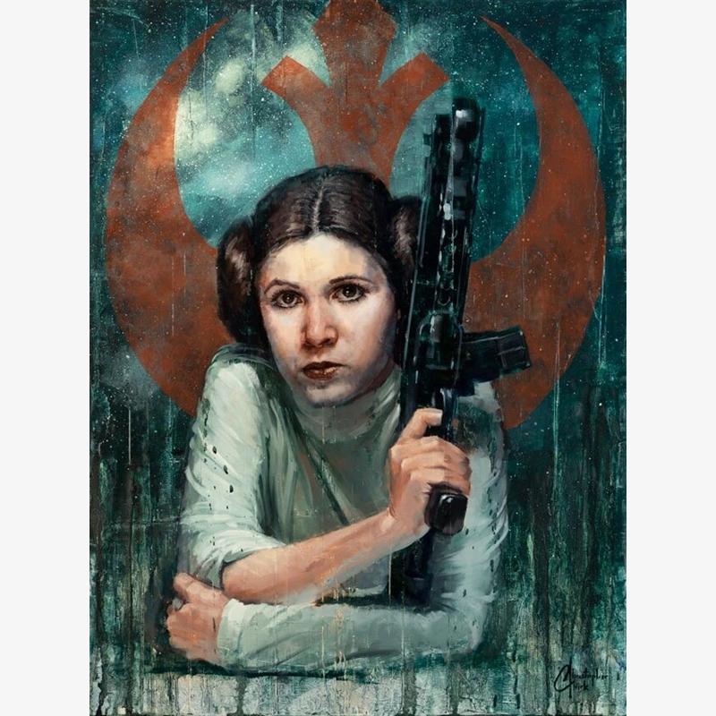 Princess of Rebels