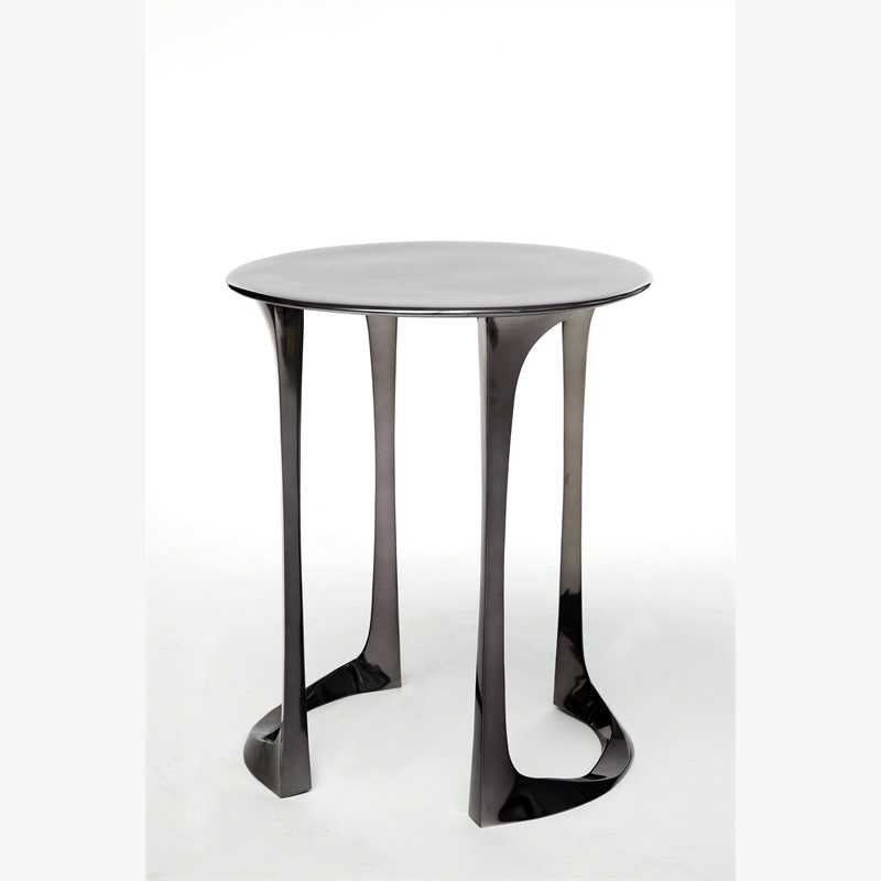 Bronze Side tables, 2016