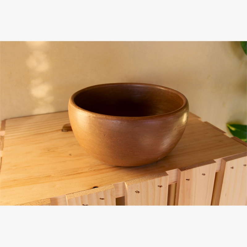 La Reina Soup Bowl