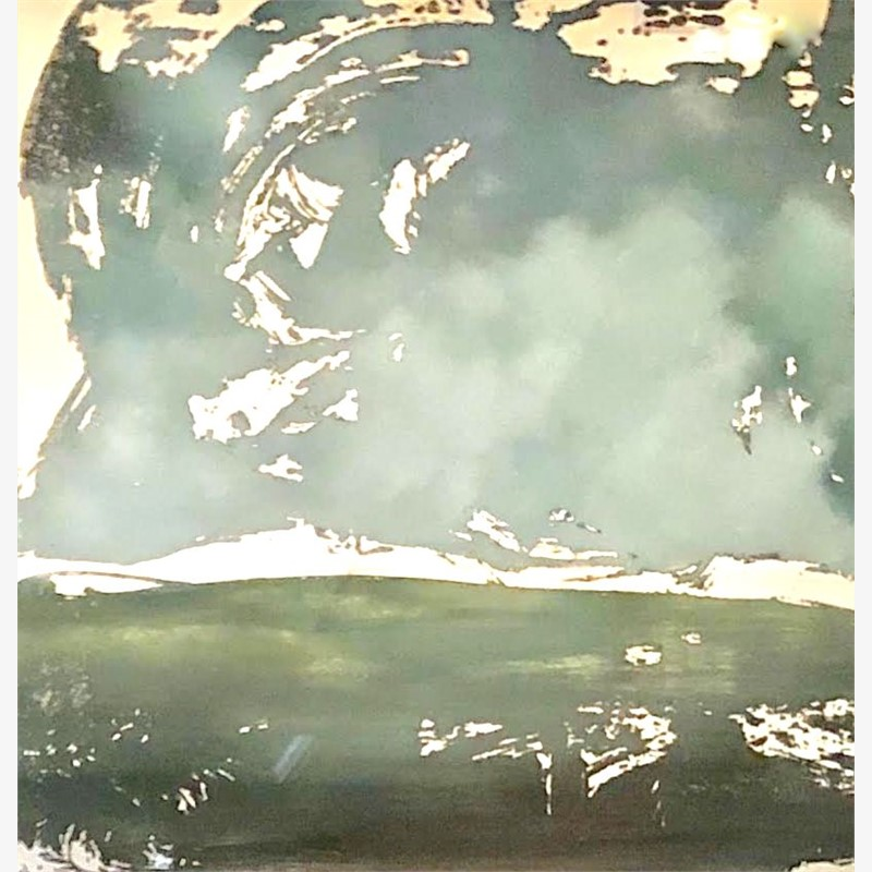 Abstract Landscape II, 2018
