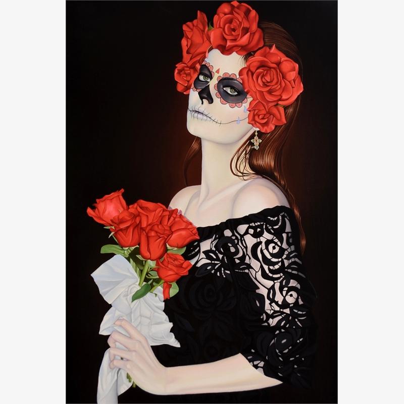 Dia de los Muertos (2/25), 2019