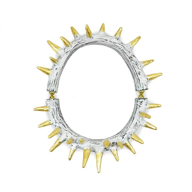 Queen's Collar, 2018