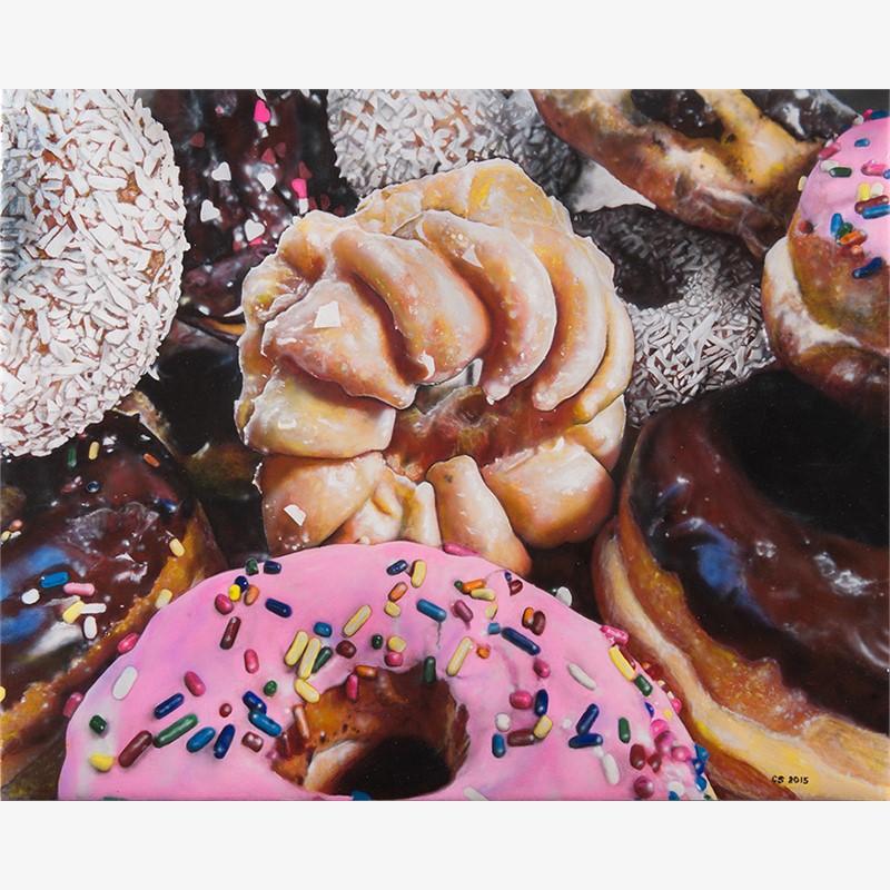 Dunkin' Donuts, 2015