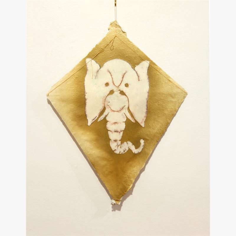 Elefante Kite, 2002