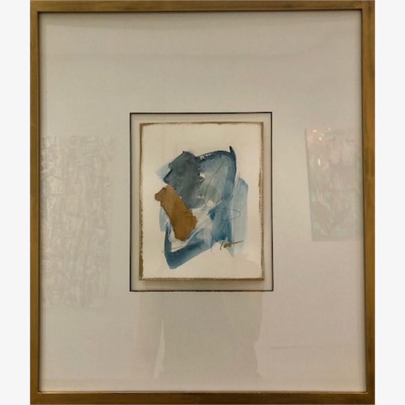 Large Blue, 2018