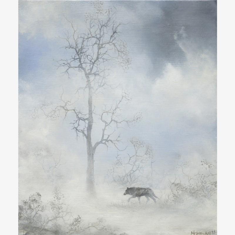 Wolf 2, 2018