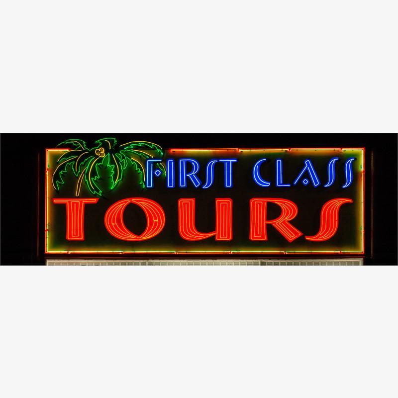First Class Tours (1/9), 2014