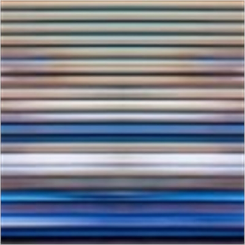 Rothko Series 4: CSX-5299 (2/10)