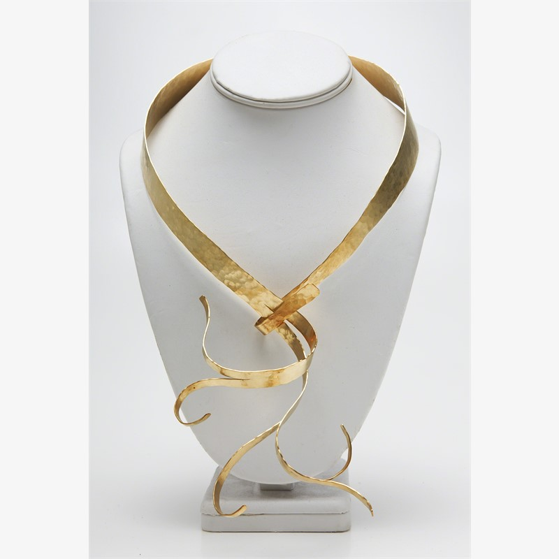 """Flora"" Necklace , 2015"