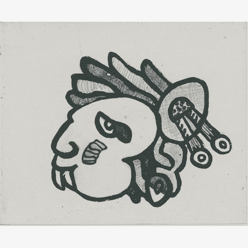 Ozomatli (Monkey), 2018