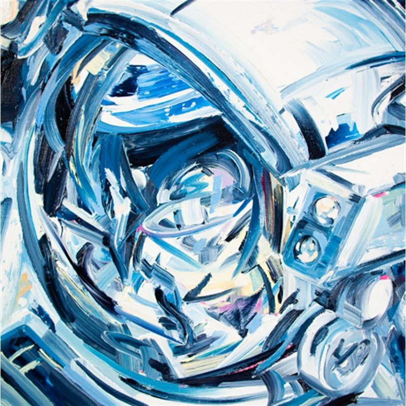 Untitled (Astronaut) , 2011