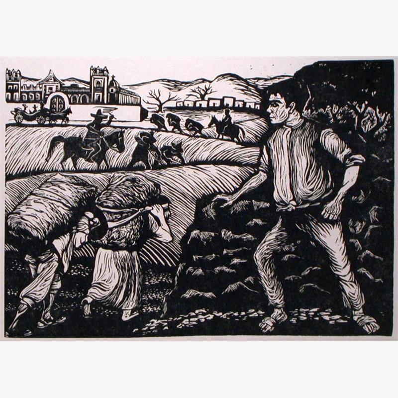 La Juventud de Emiliano Zapata: Lección Objectiva, 1960
