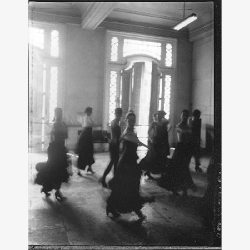 Dance Studio Cuba (1/20), 1998