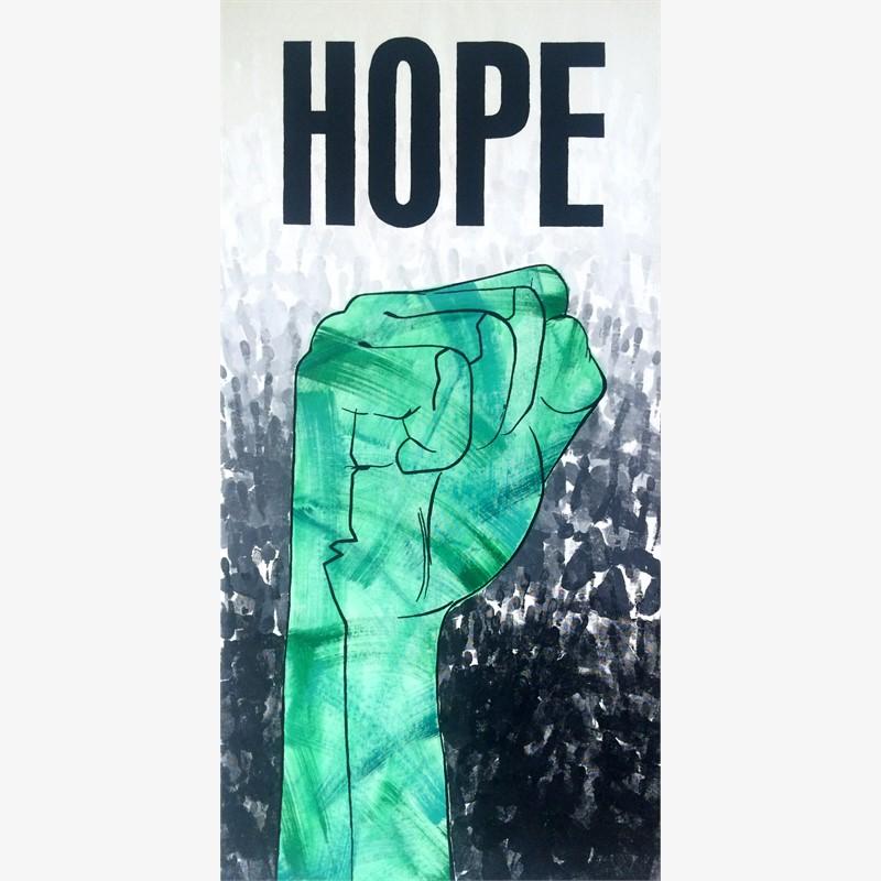 Hope, 2016
