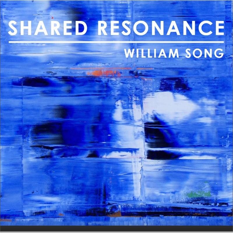 Shared Resonance   exhibition catalog, 2015