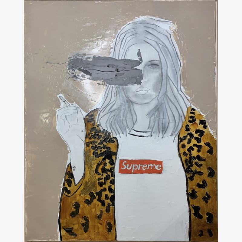 Kate Supreme No. 2, 2020