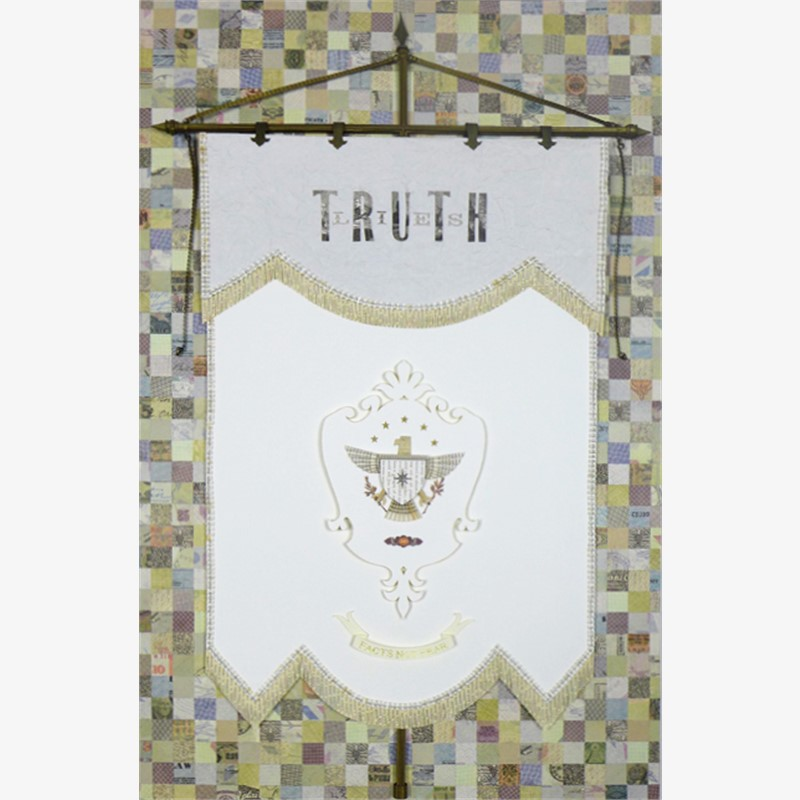 Jennifer Kennard, Truth & Lies