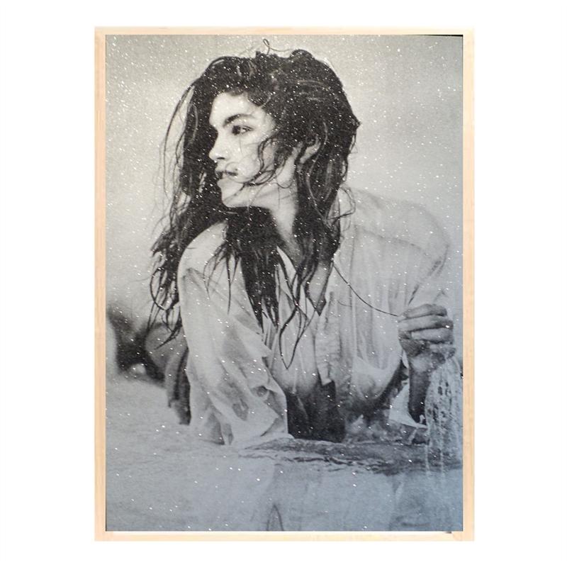 Cindy Shirt (1/7), 1991