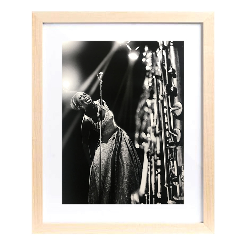 Nina Simone (1/7), 1963