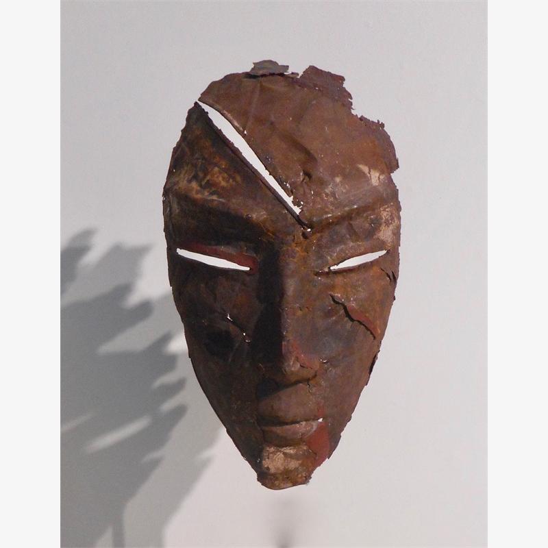 Mask V, 2018