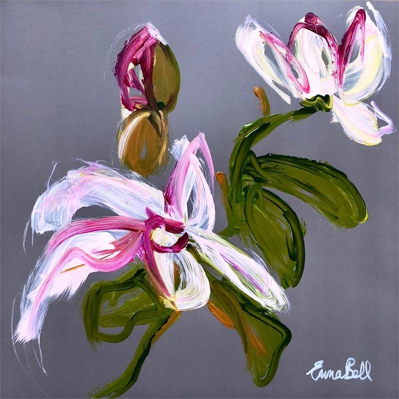 Pink Magnolia II, 2018