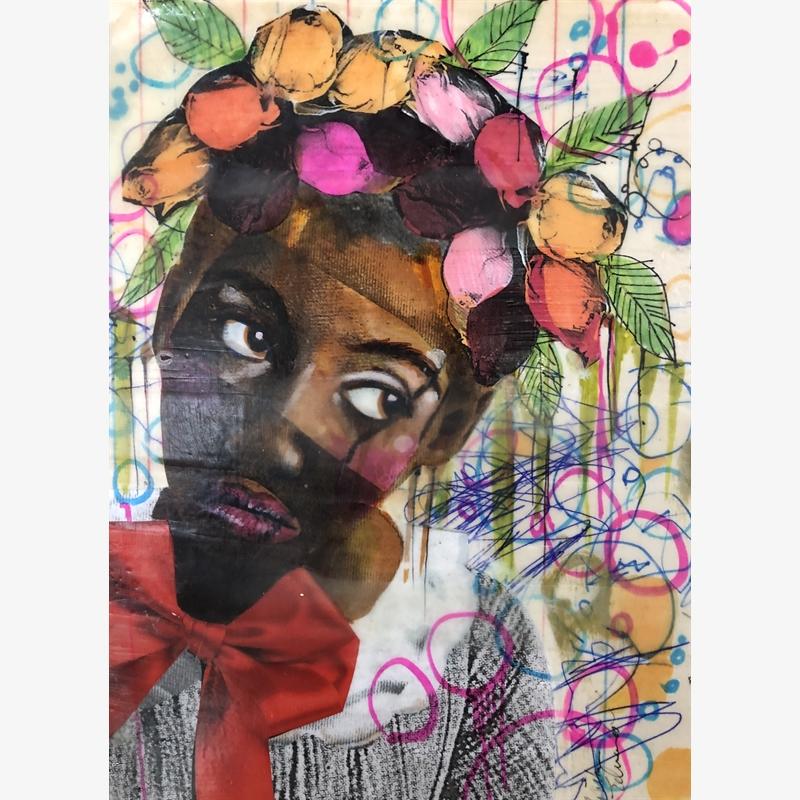 Flower Girl, 2020