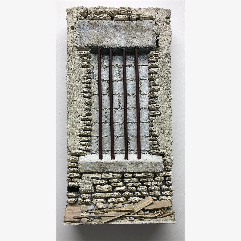 Prison Ferme II, 2018