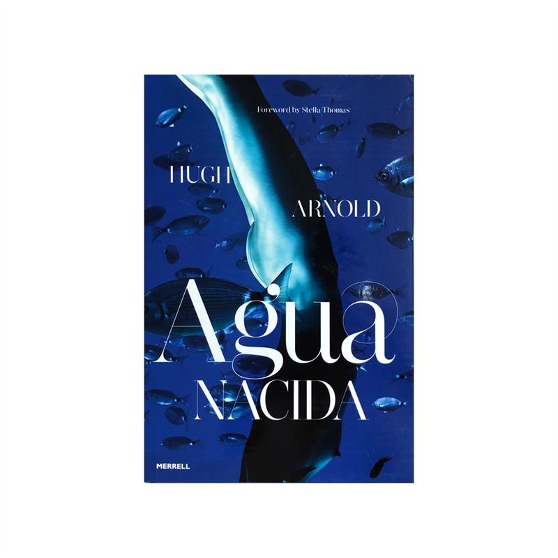 Agua Nacida, 2014