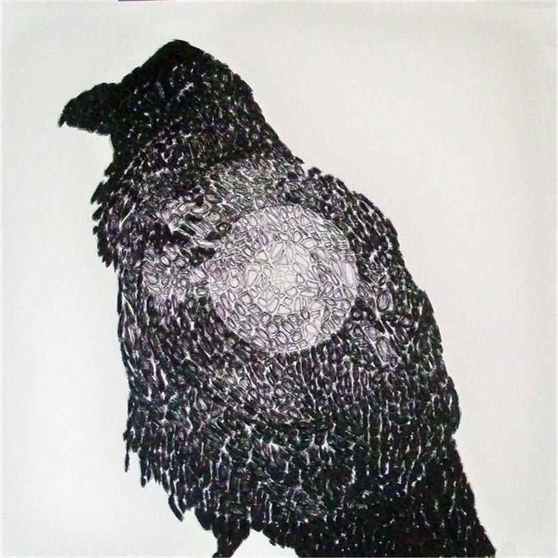 43,133 (Raven)