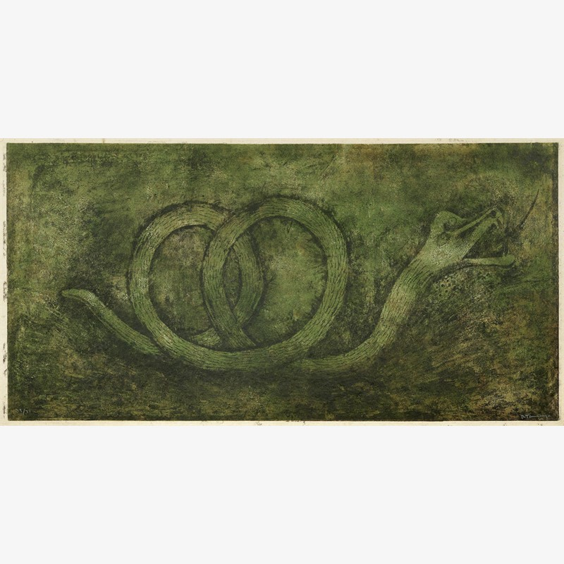Quetzalcóatl (39/70), 1978
