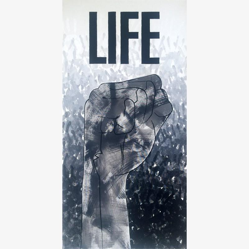 Life, 2016
