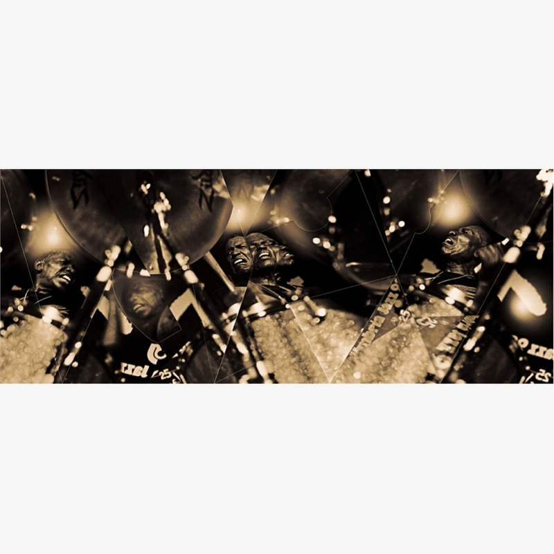 Elvis Jones Umbria Jazz by Marco Glaviano