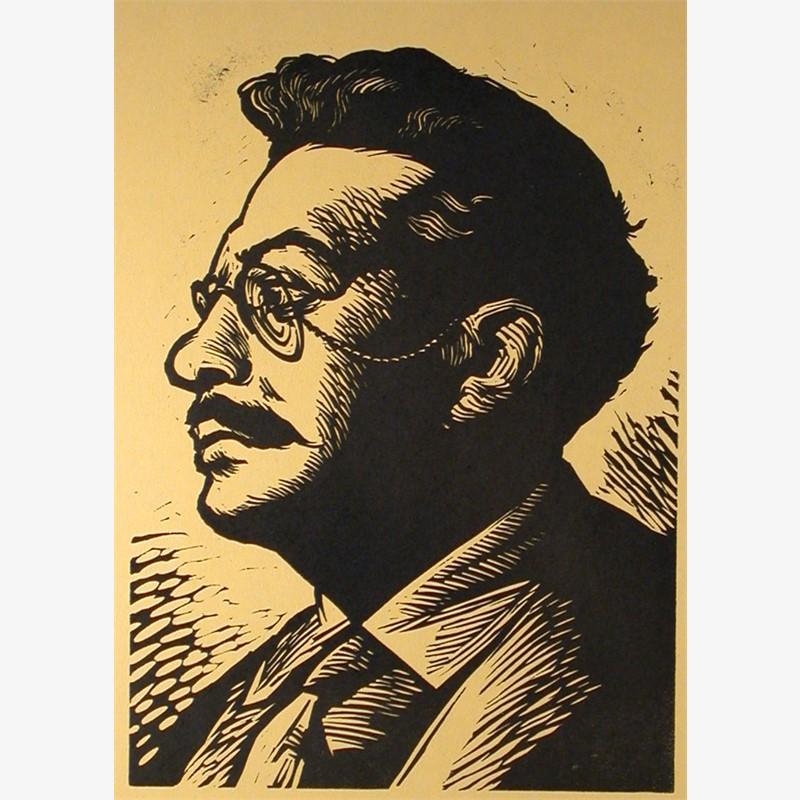 Ricardo Flores Magón, 1960