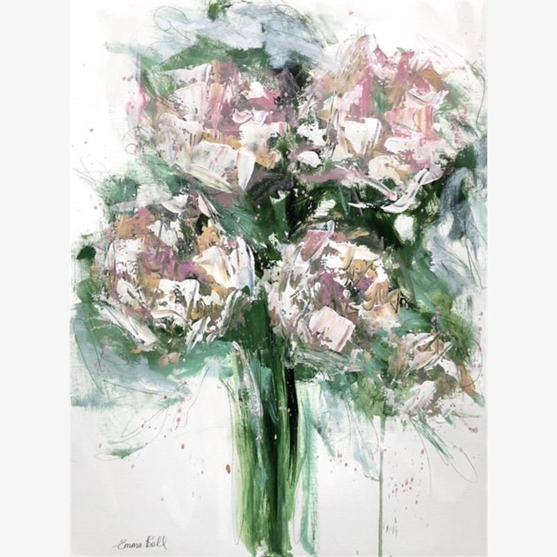 White Roses, 2019