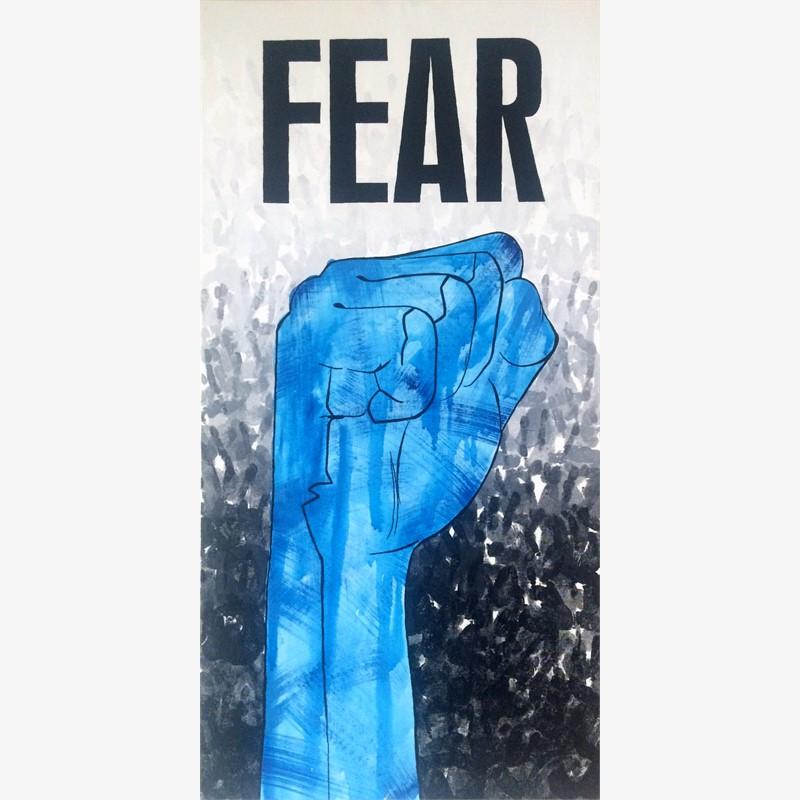 Fear, 2016